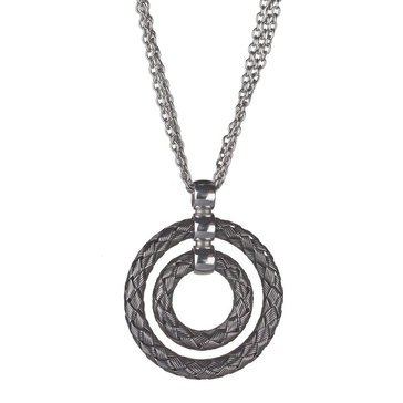 Roberto Coin Sterling Silver Necklace