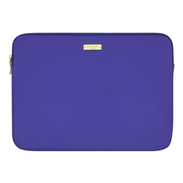 Kate Spade New York Saffiano Laptop Sleeve For 13