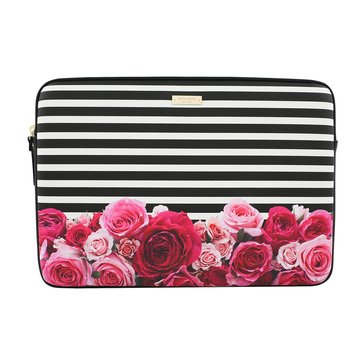 Kate Spade New York Printed Laptop Sleeve For 13