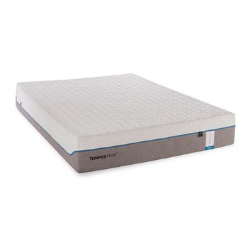 Tempur-Pedic TEMPUR-Cloud Supreme Mattress, Twin
