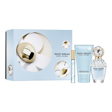 Marc Jacobs Daisy Dream 3.4oz Set