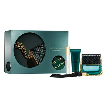 Marc Jacobs Decadence 3.4oz Set