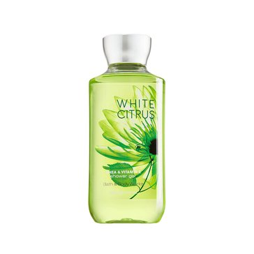 Bath & Body Works White Citrus Shower Gel