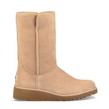 UGG Amie Women's Wedge Boot Driftwood