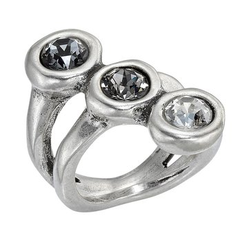 UNOde50 Super-Ego Ring, Size 7