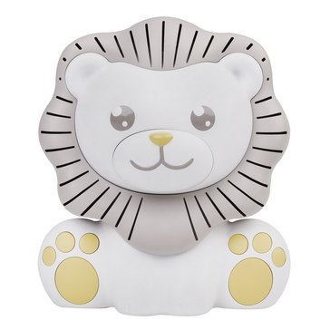 Project Nursery Sound Soother With Nightlight, Lion