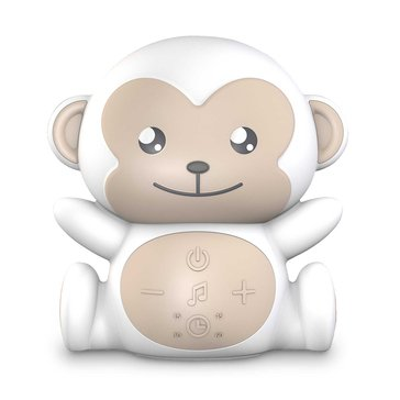 Project Nursery Sound Soother, Monkey