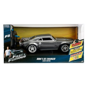 Fast & Furious 1:16 Muscle Car R/C