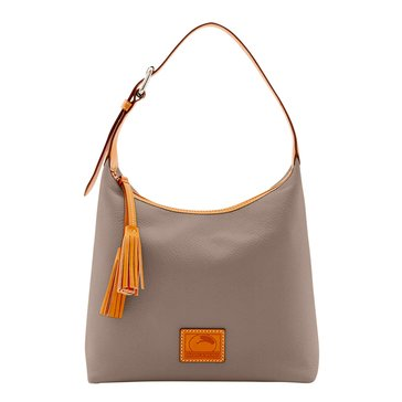 Dooney & Bourke Pebble Paige Sac Taupe