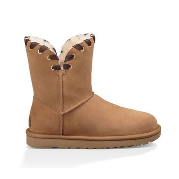 UGG Aidah Women's Whipstitch Boot Chestnut