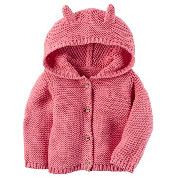 Carter's Baby Girls' Sweater