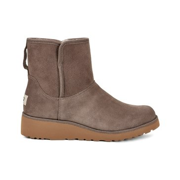 UGG Kristin Women's Short Wedge Boot Slate