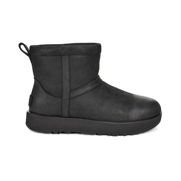 UGG Classic Mini L Women's Casual Waterproof BootBlack