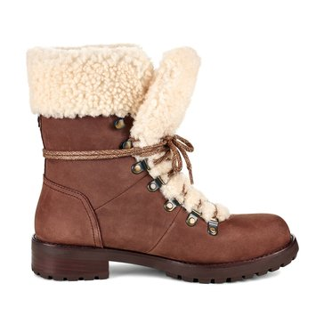 UGG Fraser Nanook Women's Casual Boot Chestnut
