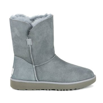 UGG Classic Cuff Women's Casual Short Boot Geyser