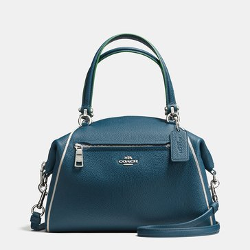Coach Edgestain Prairie Satchel Mineral Multi
