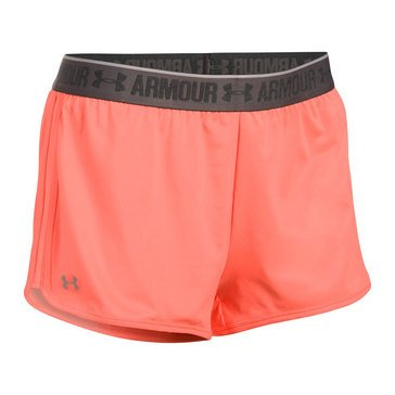 Under Armour Women's Heat Gear Armour 2-in-1 Shorty