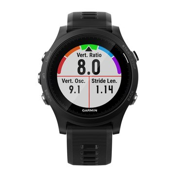 Garmin Forerunner 935 Premium GPS Running/Triathlon Watch with Wrist-based Heart Rate