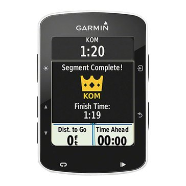 Garmin Edge 520 Worldwide GPS Bicycle Computer