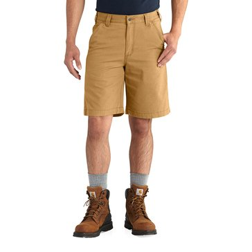 Carhartt Men's Rugged Rigby Shorts