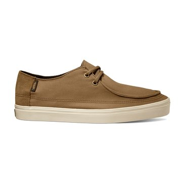 Vans Rata Vulc SF Men's Skate Shoe - Ermine(Waxed)