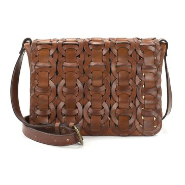 Patricia Nash Positano New Chain Link Crossbody Florence