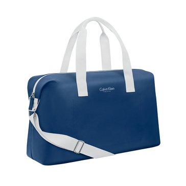 Calvin Klein Duffle GWP - Free with $50 Men's Calvin Klein Fragrance Purchase