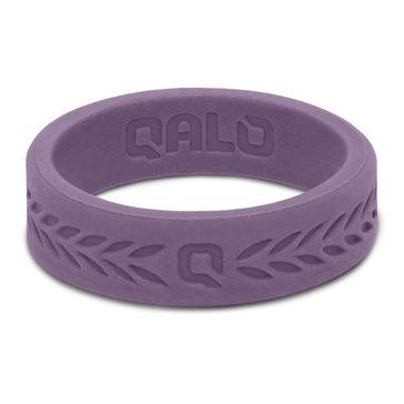 Qalo Women's Laurel Q2X Band, Lilac