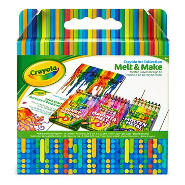 Crayola Melt & Make