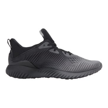 adidas Alphabounce EM M Men's Running Shoe - Core Black / Grey Foundation / Footwear White