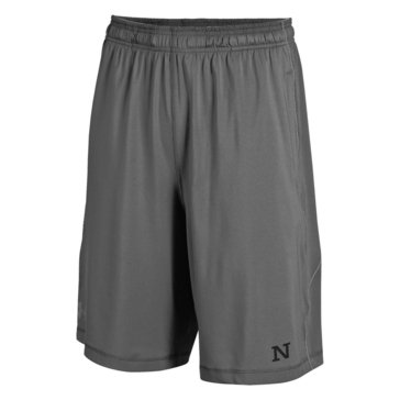 Under Armour Men's USN Raid Solid Shorts - Carbon
