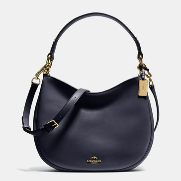 Coach Glovetan Coach Nomad Crossbody Navy
