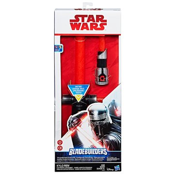 Star Wars E8 Kylo Ren Electronic Lightsaber