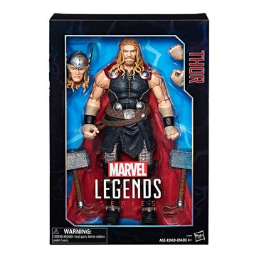 Marvel Legends Series Thor 12