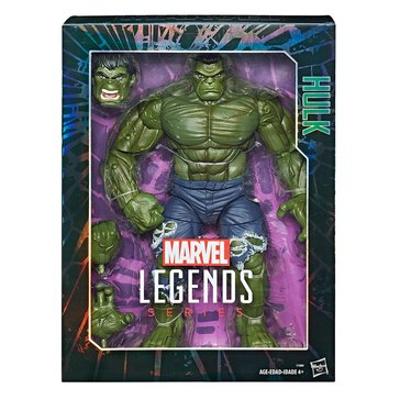 Marvel Legends Series Hulk 12