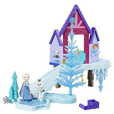 Disney Frozen Holiday Special Playset