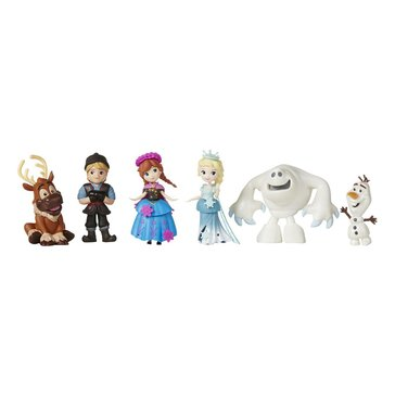 Disney Frozen Holiday Collection Pack