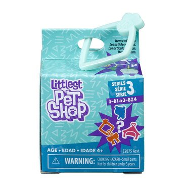 Littlest Pet Shop Surprise Mystery Blind Bag Pets