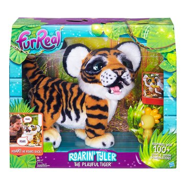 furReal Roarin Tyler The Playful Tiger