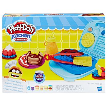 Play-Doh Breakfast Café