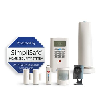 SimpliSafe Military Bundle