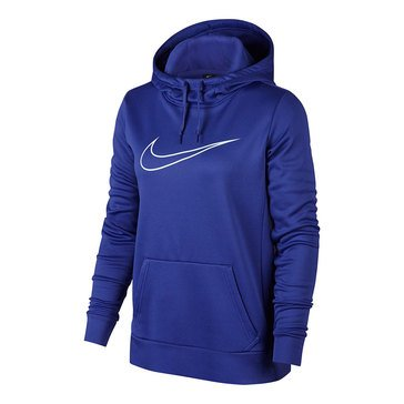 Nike Women's Therma Hooded