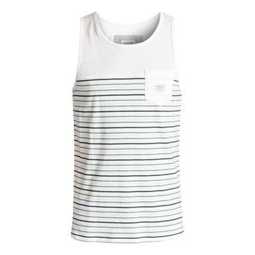Quiksilver Men's Full Tide Tank Top
