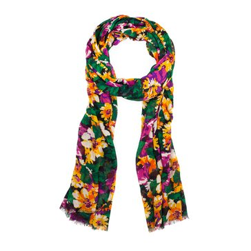 Patricia Nash Scarf Summer Evening Bloom