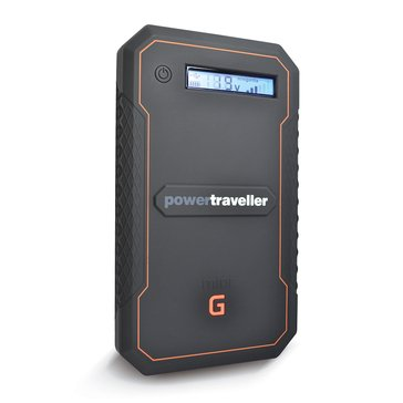 Powertraveller Mini G - Multi Voltage Charger