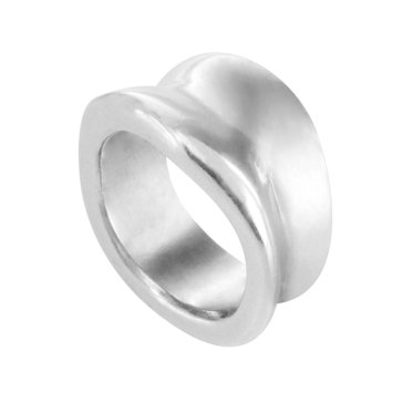 UNOde50 Pezao Ring, Size 8