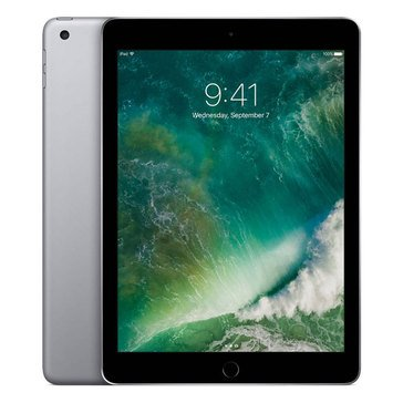 NEW - Apple 9.7-Inch iPad 32GB - Space Gray MP2F2LL/A