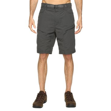 The North Face Men's Paramount Trail Shorts - Asphalt