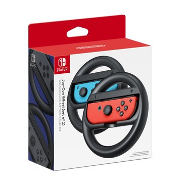 Switch Joy-Con Wheel 2 Pack
