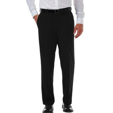 Haggar Men's Cool 18 Pro Classic Fit Pants
